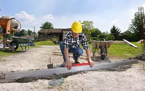 Spécialiste construction Brive-la-Gaillarde
